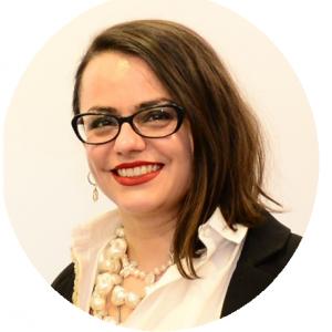 Cristina Crețu
