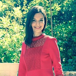 Cristina Murgoci