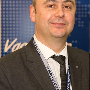 Lucian  Boronea
