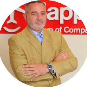 Javier Garcia del Valle